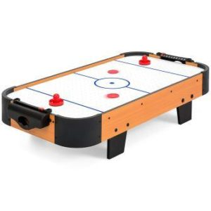 Best Choice Products 40in Air Hockey Table