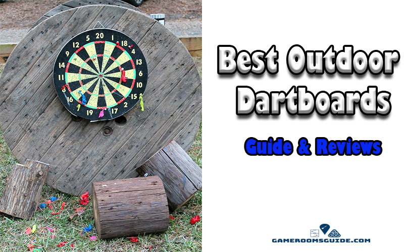 Best Outdoor dartboards