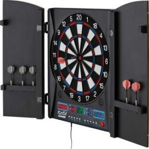 Fat Cat Electronx Electronic outdoor Dartboard