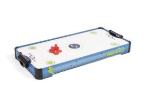 Sport Squad HX40 40 inch Table Top Air Hockey Table