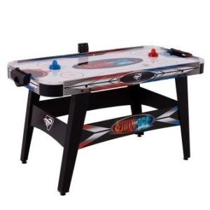 Triumph Fire 'n Ice LED Light-Up 54inches Air Hockey Table