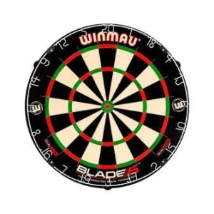 Winmau Blade 5 Dual Core Bristle outdoor Dartboard