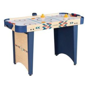 Lanos Air Hockey Table for Kids and Adults