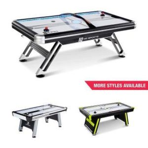 MD Sports Air Powered Full-Size Hockey Table