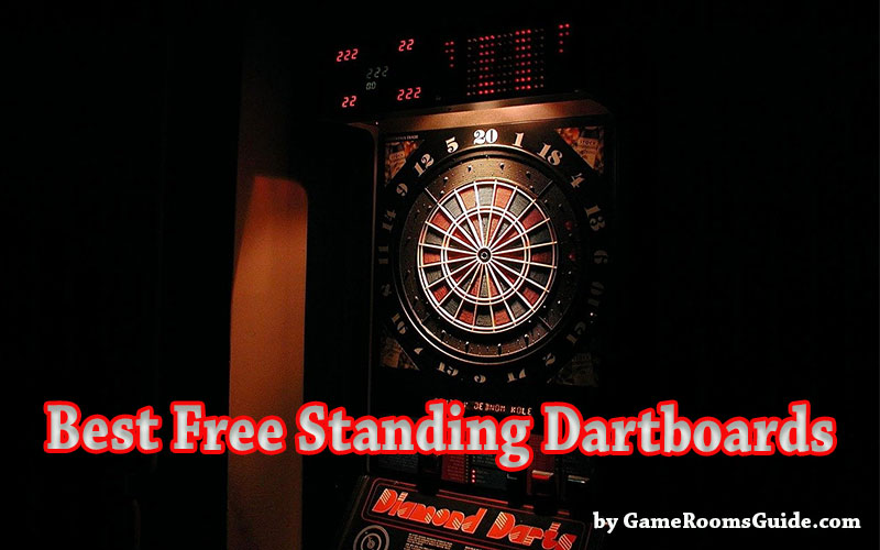 Best Free Standing Dartboards