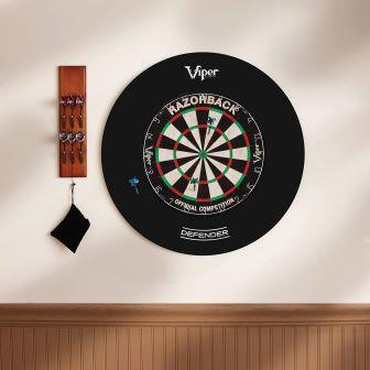 Viper Defender Dartboard Surround Wall Protector sphere