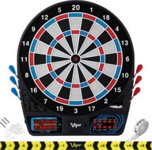 Viper by GLD Products 777 Soft Tip Dartboard Sport